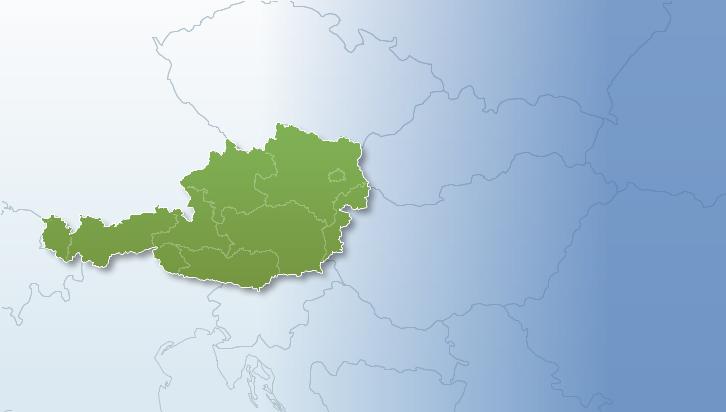 Austrija Rekreacija Atrakcije Vrijeme Kuhinja Izleti